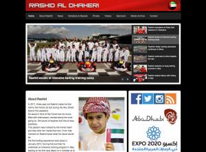 RashidAlDhaheri.com